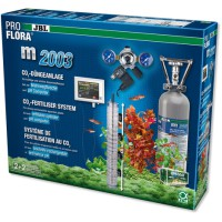 Set CO2 proflora m2003 2Kg + pH control