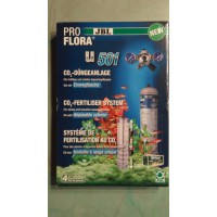 Set CO2 proflora u501