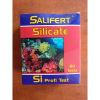 Test  Si (silicate)