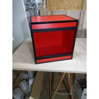 Terrarium PVC RCN 380 par 340, H390