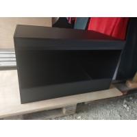 Terrarium PVC NCN 600 par 400, H400