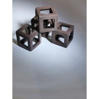 Cube céramique
