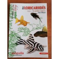 Les loricaridés V1: les petites espèces