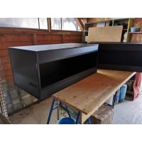 Terrarium PVC NCN 1200 par 600, H500