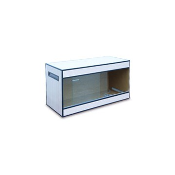 Terrarium nu PREMIUM 1200 par 600, H600