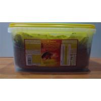 Cichlid carnivore medium pellet 5 litres - 1.80 kg
