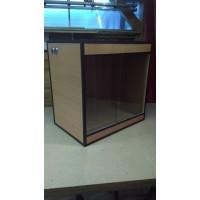 Terrarium nu PREMIUM 600 par 400, H600