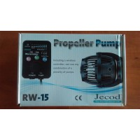 Pompe de brassage RW8