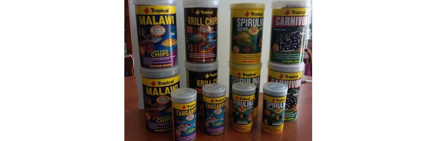 Granulés, paillettes et pastilles